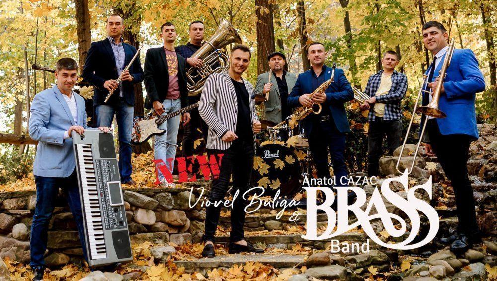 """BrassBand """"Anatol Cazac"""" și Viorel Buliga vor contribui la admosfera incendiara ce se așteaptă la """"Parada Noutăților Muzicale"""""""