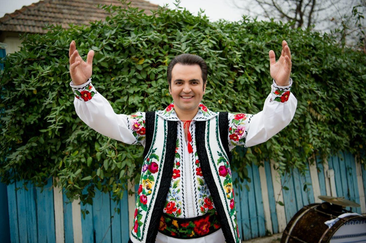 """Igor Cuciuc a lansat VIDEOCLUPUL PIESEI  """"Toba moldoveanului"""""""