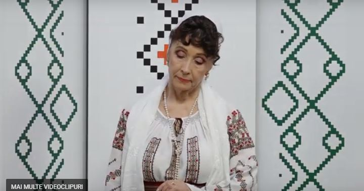 Cântă-mi Lăutare – Invitată: Eugenia Tudose