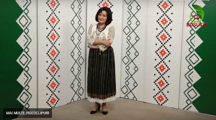 Cântă-mi Lăutare – Invitat: Artista Olga Ciolacu