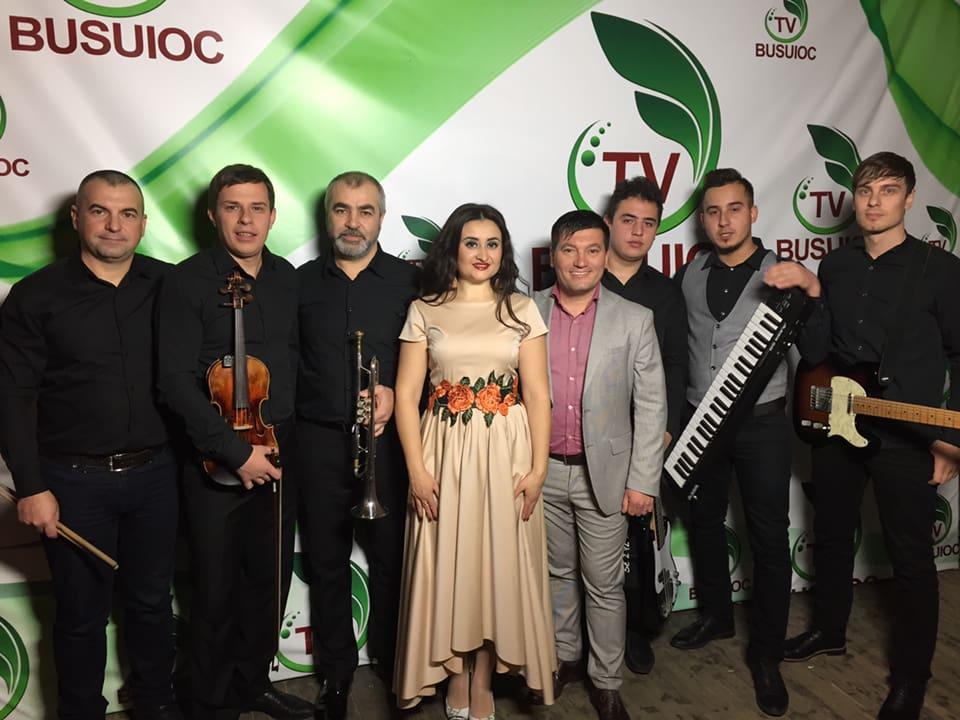 """""""Lume, lume"""" – Costi Burlacu și Corina Țepeș au lansat o nouă melodie!"""