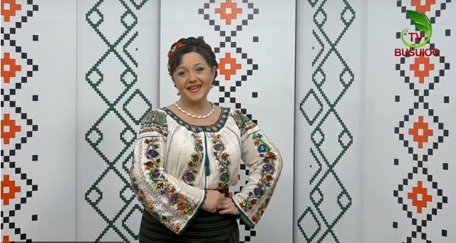 Cântă-mi Lăutare – Despre viața privată și publică a Marinei Filipovici