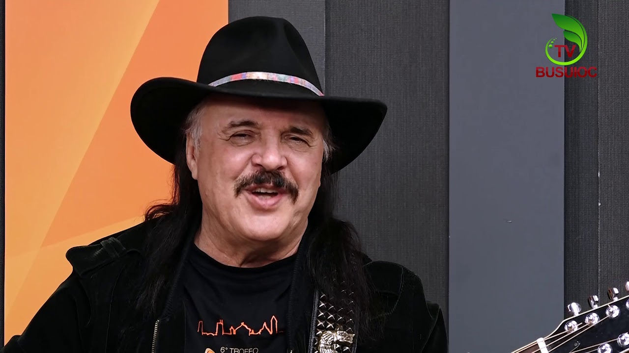 Emeritul artist Iurie Sadovnic este astăzi omagiat