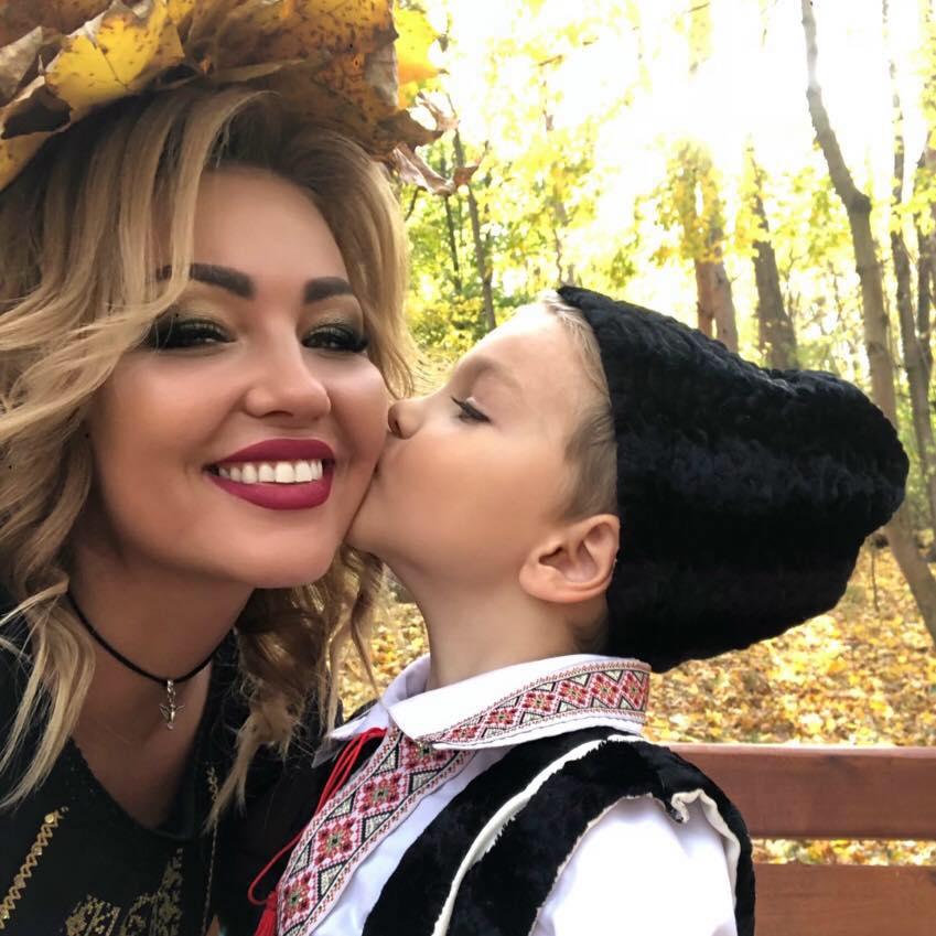 Irina Macari pregătește noi producții muzicale ce vor fi audiate în scurt timp