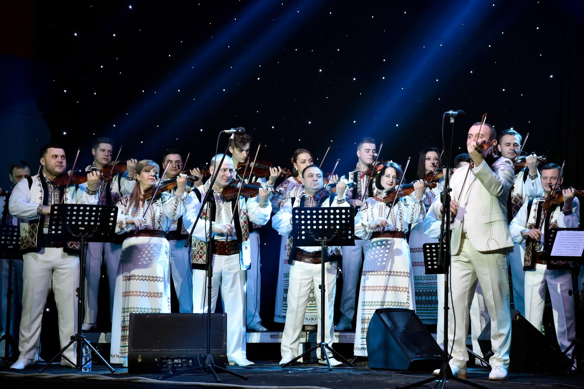 Frații Advahov au susținut un concert excepțional în Serbia sub privirile multor celebrități internationale |Foto