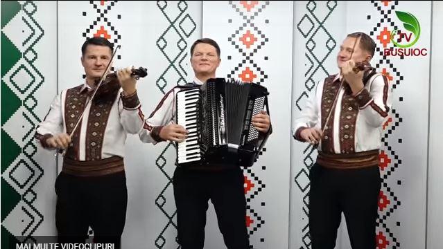 Cântă-mi Lăutare cu Lenuța Gheorghiță – Invitați Frații Ștefăneț