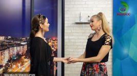 Vedete Fără Secrete cu Doința Gherman – Invitată Cornelia Ștefănet