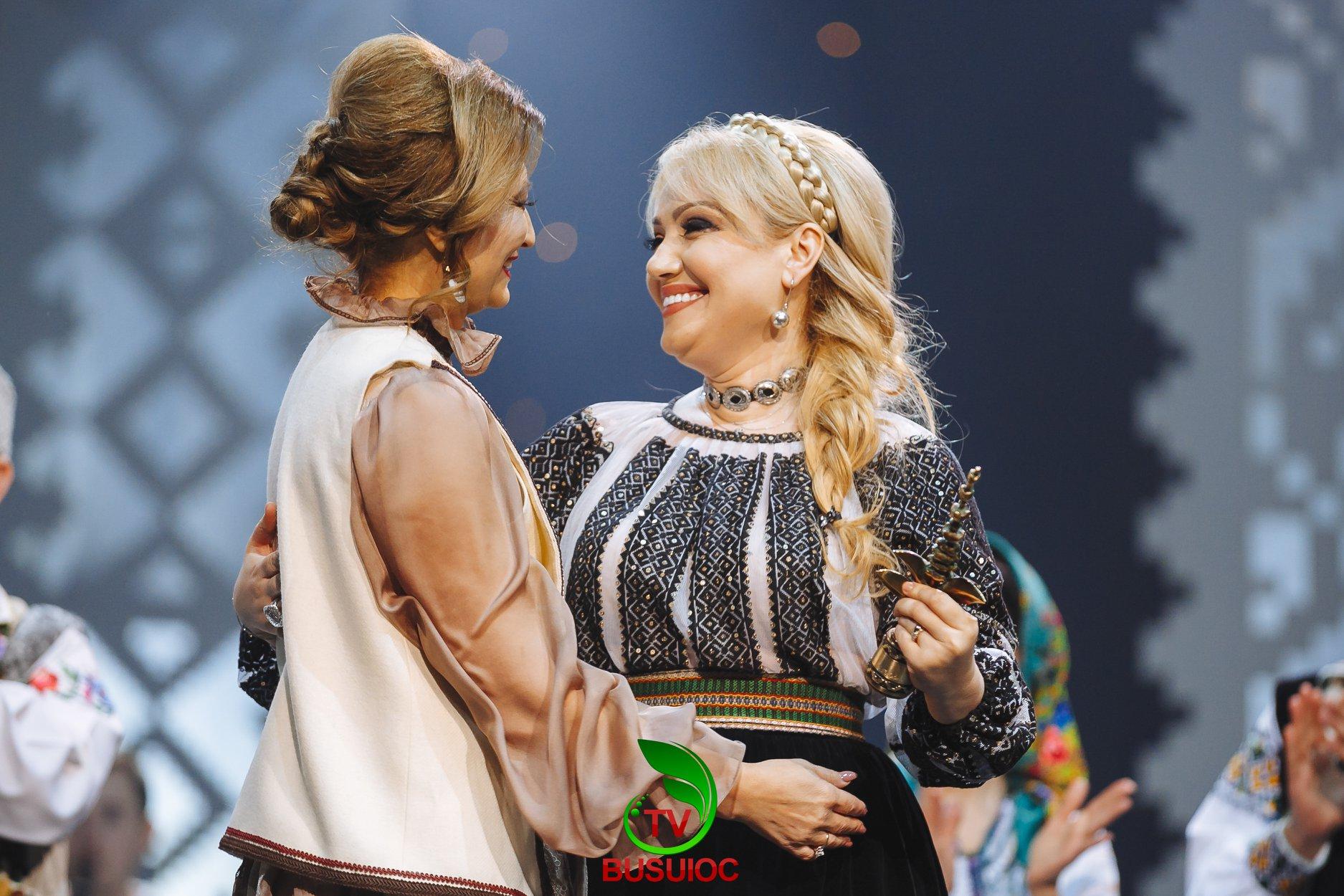 """Se așteaptă decerarea trofeelor """"Firicel de Busuioc"""" în cadrul celui mai așteptat Concert anual organizat de Busuioc TV"""