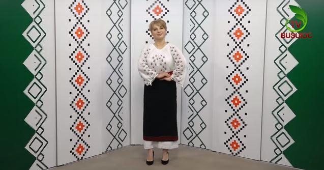 Cântă-mi Lăutare cu Lenuța Gheorghiță – Invitată Doinița Babîră