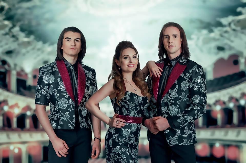 Emerita Formație Millenium  preconizează o lansare a unui nou produs muzical!