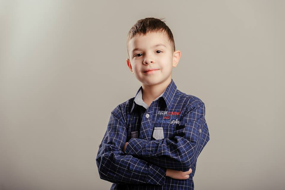 Cezar Stratan e pe urmele tatălui său! A lansat o colaborare ce are 200 de mii de vizualizări în doar două zile |VIDEO