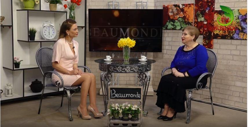 Beaumonde – Vezi cum îmbină Ludmila Pamujac pasiunea pentru muzică cu meseria de stomatolog