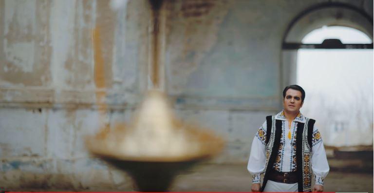 Igor Cuciuc a lansat o piesă de suflet bazată pe realitatea actuală a străinătății | VIDEO
