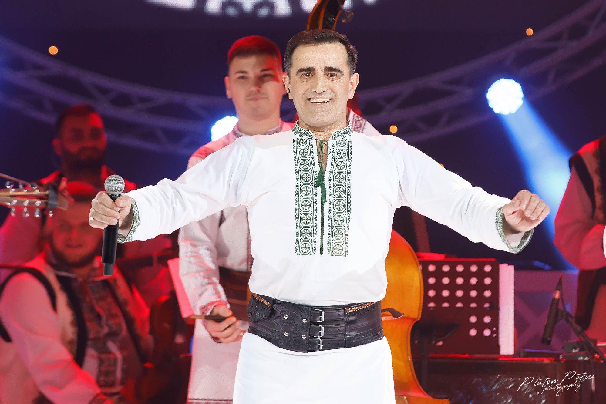 """Cântec de ascultare de la Nicolae Gribincea – """"Omul cât traiește în lume"""""""