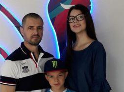 familia stratan