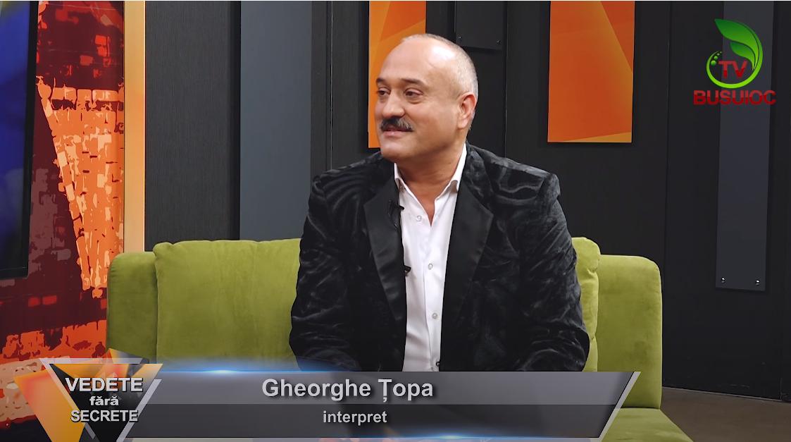 """COPLEȘITOR! Gheorghe Țopa  a lansat o piesă pentru """"TATA"""" – Producția conține imagini din arhiva proprie"""