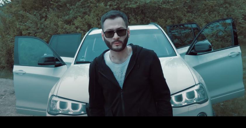 """""""Nu te întrista"""" sau """"Не Грусти""""! NATAN a lansat o nouă piesă cu videoclip în limba rusă (video)"""