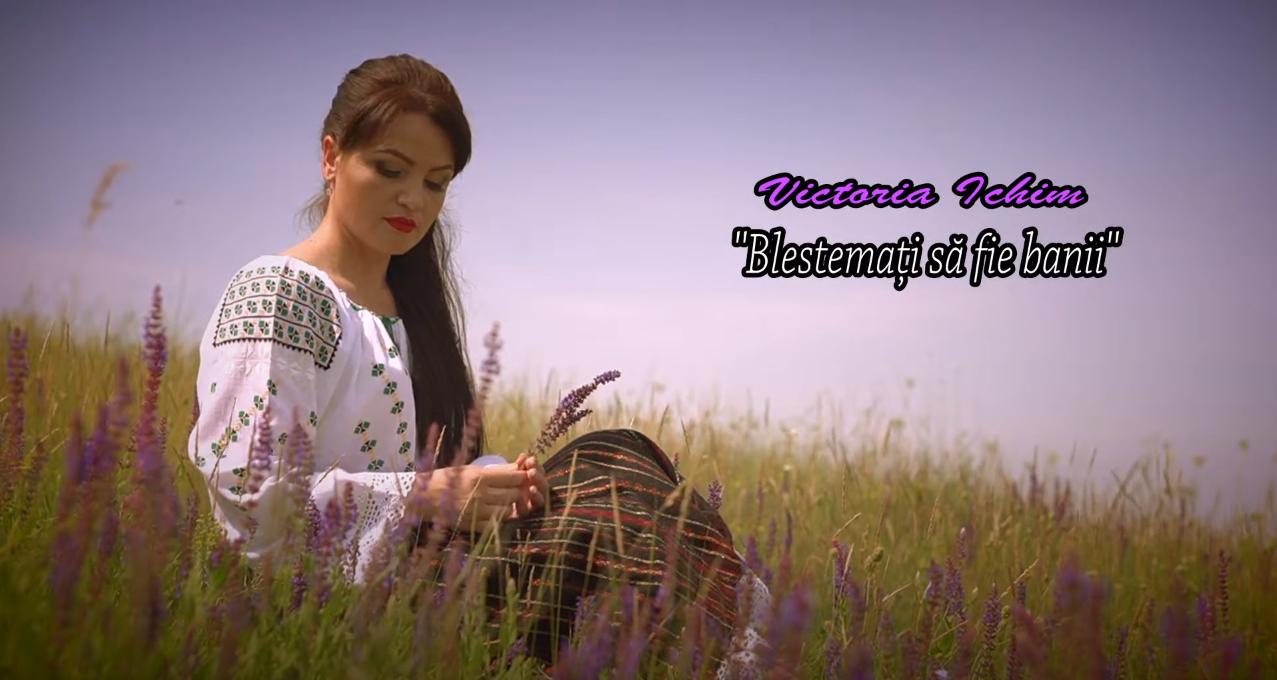 """PREMIERĂ de la VICTORIA ICHIM despre crâncena  realitate: """"Blestemați să fie banii, pentru ei trăim ca și dușmanii.."""" (Video)"""