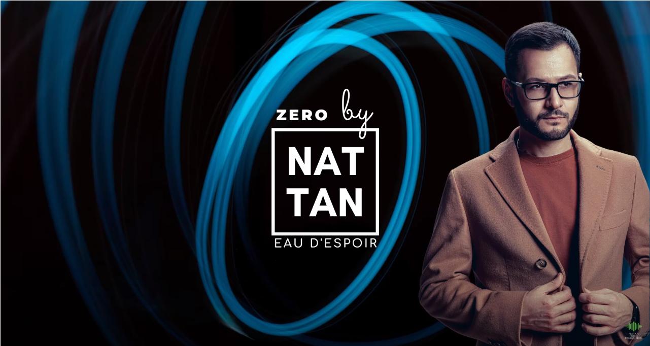 """NAT TAN a lansat piesa """"ZERO"""" – o suită de trăiri cu caracter de poem (AUDIO)"""