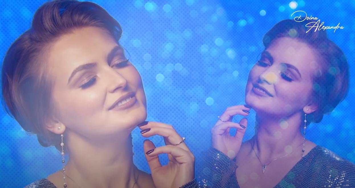 """PREMIERĂ MUZICALĂ – """"Viitorul alături de tine"""" din palmaresul Doinei Alexandra (VIDEO)"""