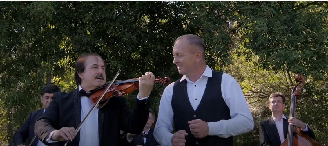 """""""Nicăieri nu-i ca în Moldova"""" lansare de  hramul Chișinăului de la Viorel Cireș (Video)"""