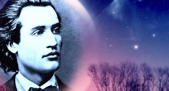 15 ianuarie, 171 de ani de la nașterea poetului Mihai Eminescu