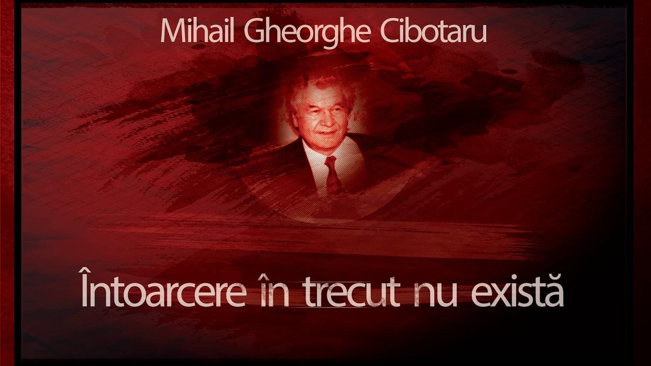 """""""Doliu în lumea literelor și a culturii naționale"""", s-a stins din viață prozatorul și publicistul Mihail Gheorghe Cibotaru, ministru al culturii în perioada 1994 – 1997"""