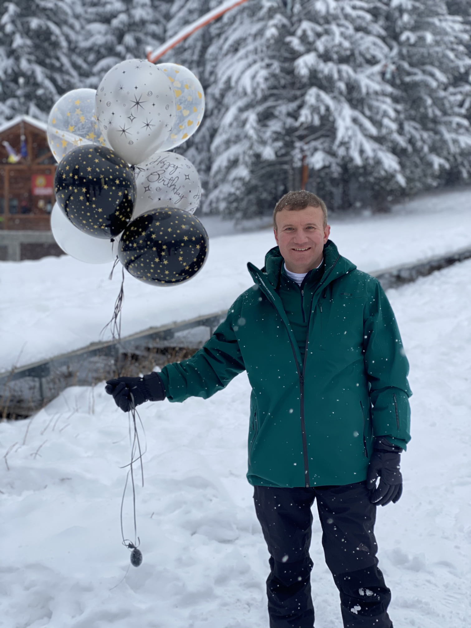 Memento special pentru  Vitalie Adahov! Artistul este omagiat(foto)