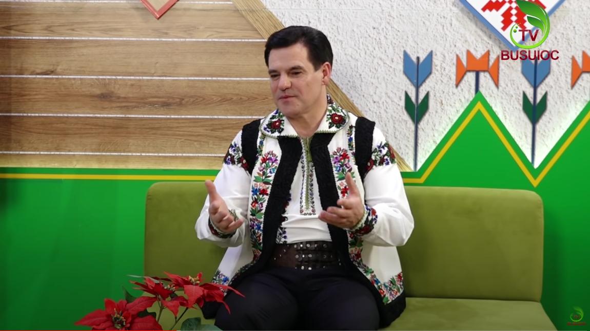 """""""VEDETE FĂRĂ SECRETE"""" – Igor Rusu, artist emerit, artist al poporului și anii dedicați muzicii"""