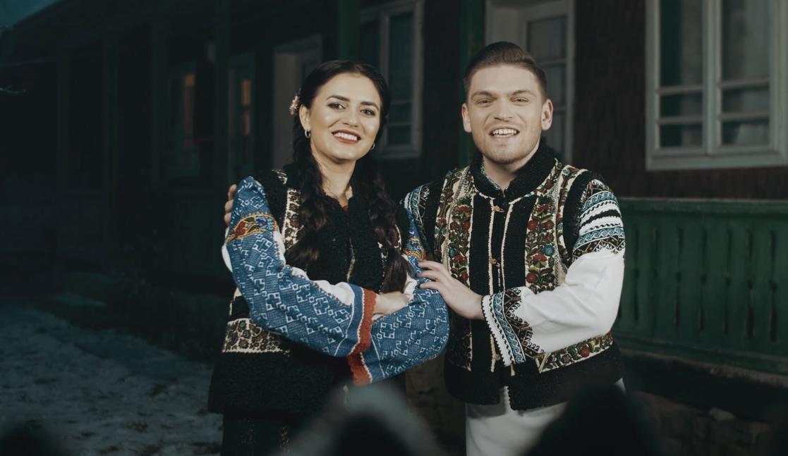 Surpriză de Dragobete! Mihaela Tabură a lansat un duet muzical alături de un interpret din România (Video)