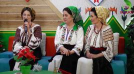 Vedete fara Secrete – Tradiții și obiceiuri din copilaria celor cinci voci gemene – Surorile Osoianu