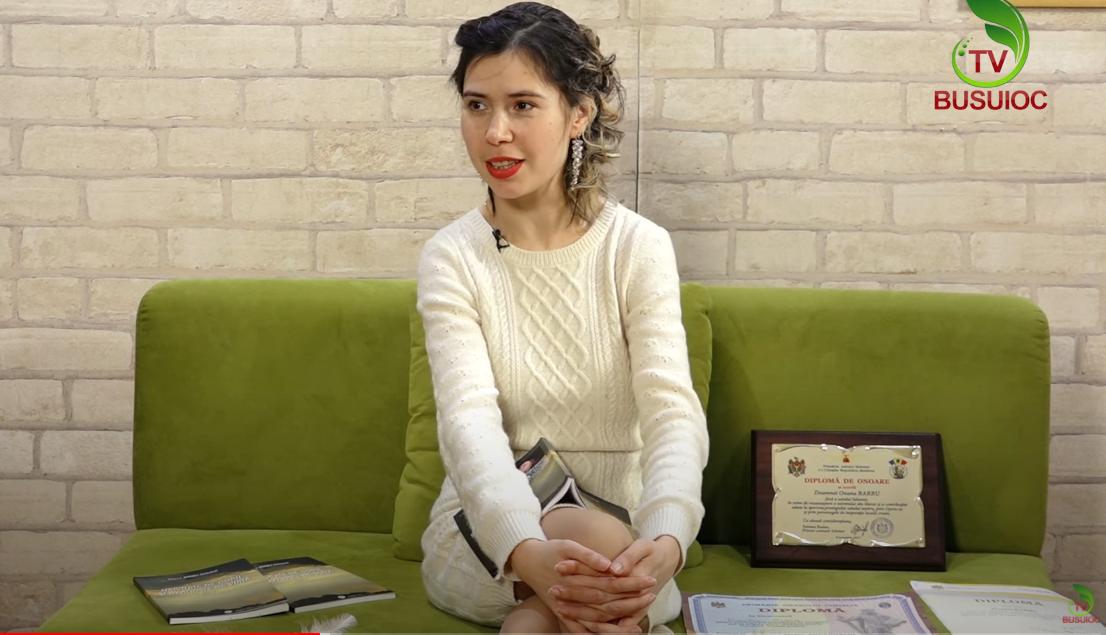 Beaumonde – Oxana Barbu și perseverența! Vaccin greșit care i-a furat o parte frumoasă a vieții