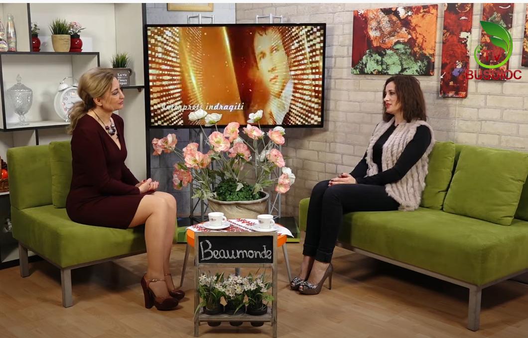 Beaumonde – Cum e să fii super mamă fără teamă aflăm de la interpreta Silvika