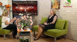 Beaumonde- Larisa Harea ne cântă despre icoana sufetului său-Mama, iar Nadia Bologan vrea măritată!