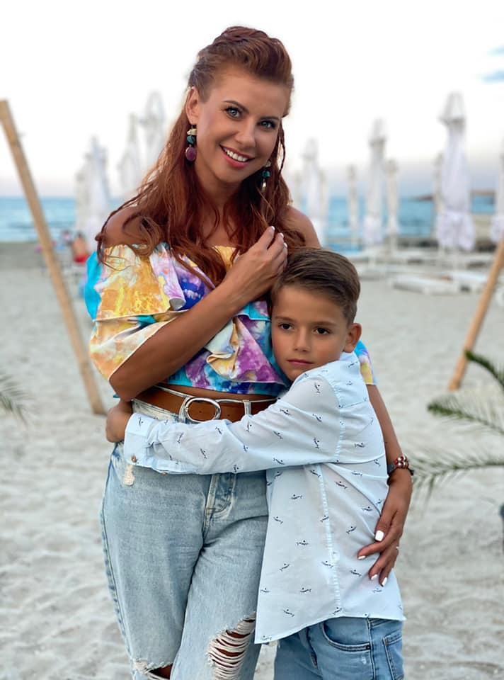 Mămică! Natalia Barbu – Sota așteaptă un alt copil?
