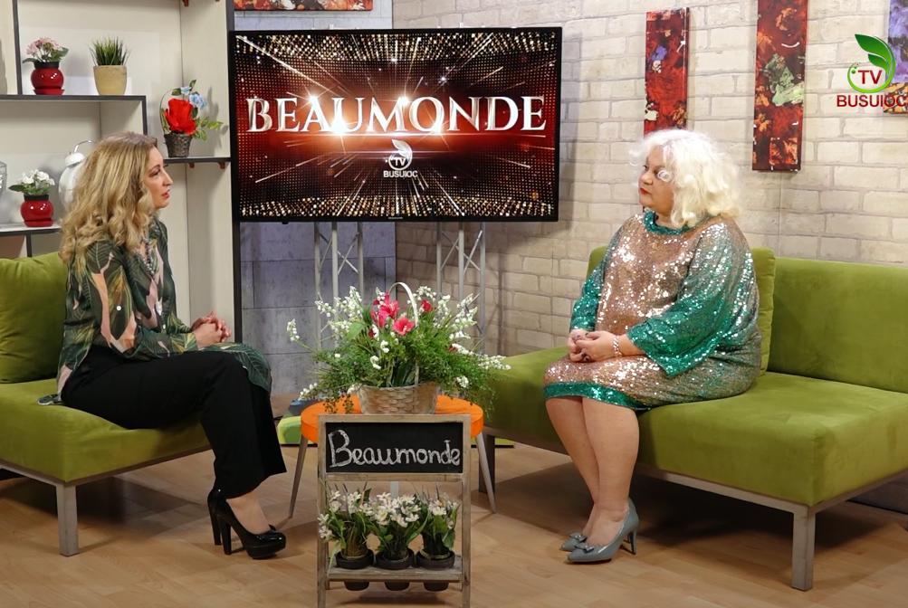 Beaumonde – Galina Gherman ne relatează despre gândurile de emigrare pe malul mării