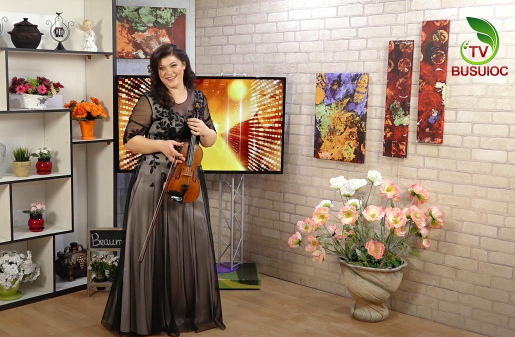 Beaumonde – Premieră de la  interpreta Oxana Mardari în colaborare cu  compozitorul Vlad Mircos