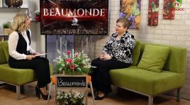 Beaumonde – Ediție specială cu Ludmila Pamujac cu ocazia zilei sale de naștere! La mulți ani! 🌷🎁