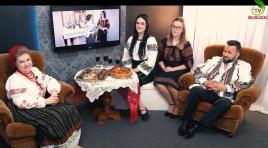 Beaumonde – Diaspora din Italia ne încântă cu drag de sărbători!