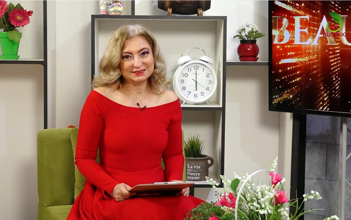 """Beaumonde – Invitații emisiunii : Oleg Negru – inginer de sunet și Organizația """"Dar pentru Moldova"""""""