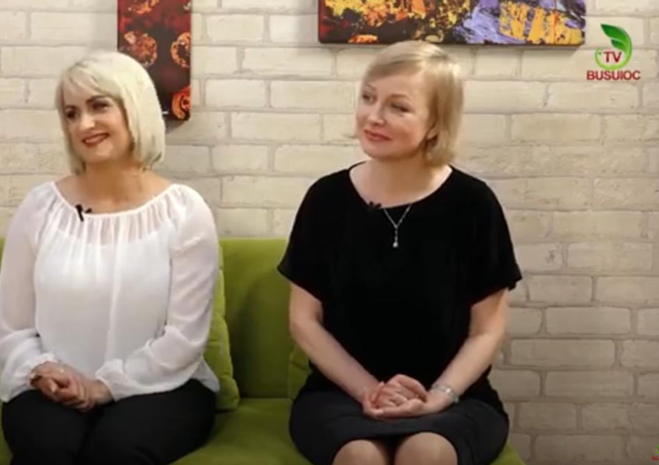 Beaumonde – Premieră de la interpreta  Lilia Tusa și textiera  Radmila Popovici – Paraschiv