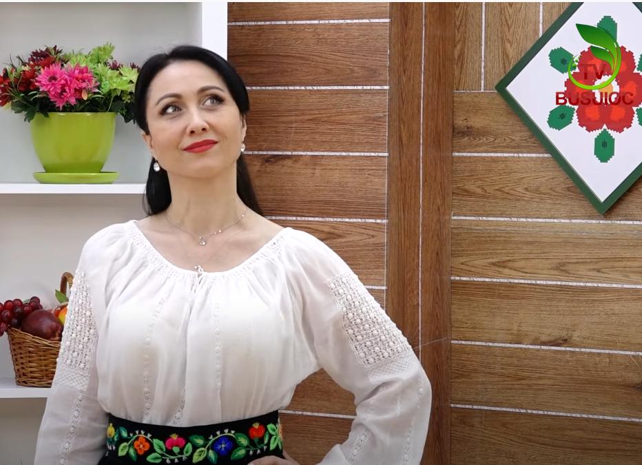"""""""VEDETE FĂRĂ SECRETE"""" – Mariana Colța – ,, La școală îmi spuneau toți Irina Loghin"""""""