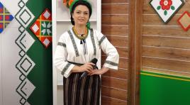 """✨""""VEDETE FĂRĂ SECRETE"""" – Valentina Volontir: ✨ """"Muzica face minuni"""" 🤩✨"""