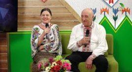"""""""VEDETE FĂRĂ SECRETE"""" – Lidia Pârău și Timofei Tregubenco – Cuplul îndrăgostit de muzică și artă"""